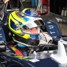 Bearman anche nel F3 inglese