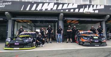 Bearman completes Fortec line-up