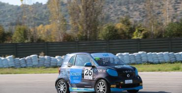 Bondioni-D'Ambrosio sulla GR Yaris di ELITE Motorsport