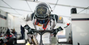 Cerqui guida i test ufficiali di Imola