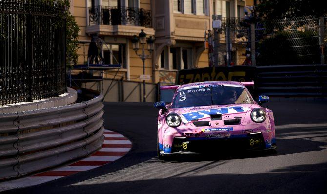 Pereira primo nelle libere a Monaco