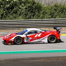 Libere 3: ok la Ferrari di Kessel