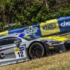3 Ore di Pergusa: vince la Audi