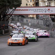 Ten Voorde takes dominant win at Monaco