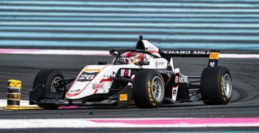 Pre-Qualifiche: Mercedes davanti al Ricard