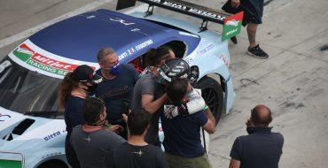 Paul Ricard, vince la Porsche di GPX