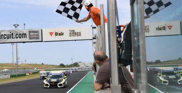 Cairoli nella leggenda vince al Nurburgring