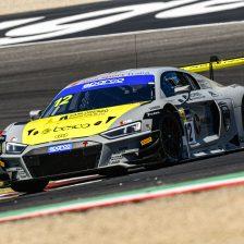 Mugello: Audi e Lambo in prima fila