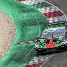 GT Endurance: al Mugello vittoria Lamborghini