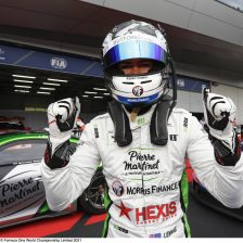 Evans takes Red Bull Ring victory