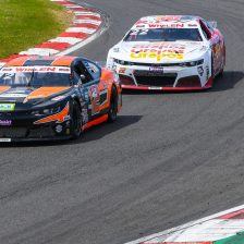 Alina Loibnegger wins the Lady Cup with Solaris Motorsport