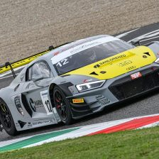 Accolto il ricorso di Audi Sport Italia