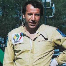 La scomparsa di Aldo Cerruti