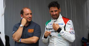 Bencivenni sfiora il podio smart e-cup a Imola