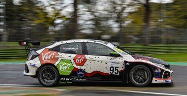 TCR & rally per ELITE Motorsport questo fine settimana