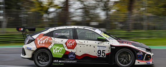 Novità per MM Motorsport