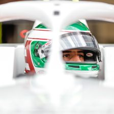 Trulli joins Carlin for Imola round