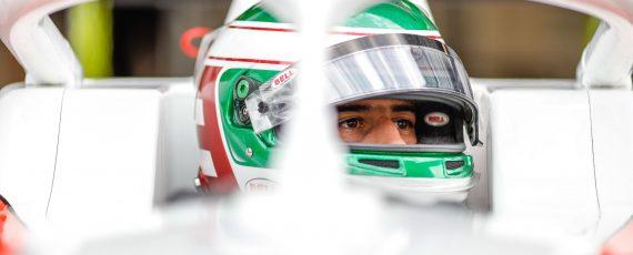 Trulli joins Carlin at Imola
