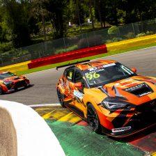 Spa: Azcona vince anche Gara 2