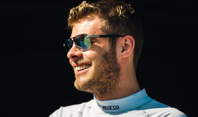 Morris to partner Balthasar from Nurburgring
