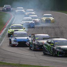 Ottimo debutto di Iannotta con MM Motorsport