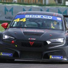 ELITE Motorsport al top nel TCR Italy e nei rally
