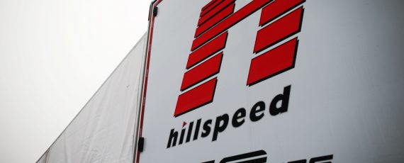 Hillspeed announces 2-car plan