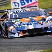 Bortolotti nel DTM con T3 Motorsport