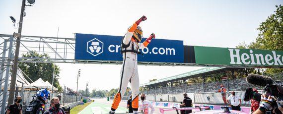 Larry Ten Voorde wraps up Porsche Supercup season