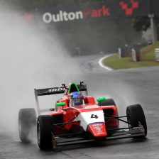 Browning e Bilinski vincono a Oulton Park