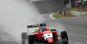 Browning, Bilinski win at Oulton Park