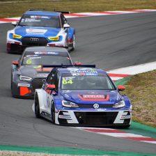 ELITE Motorsport vince ancora nel TCR DSG Endurance
