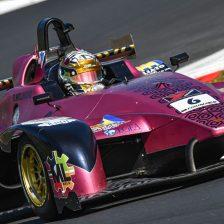 Molinaro campione italiano Prototipi