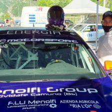 Virgilio Gosio in Coppa Italia con ELITE Motorsport