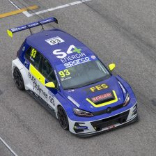 Robin Appelqvist torna con ELITE Motorsport nel TCR Italy