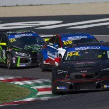 Elite Motorsport chiude al top il TCR Italy